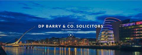 DP Barry & Co. Solicitors