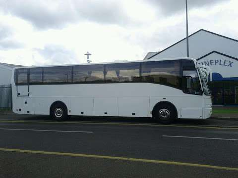 O' Keeney Taxi & Bus Hire